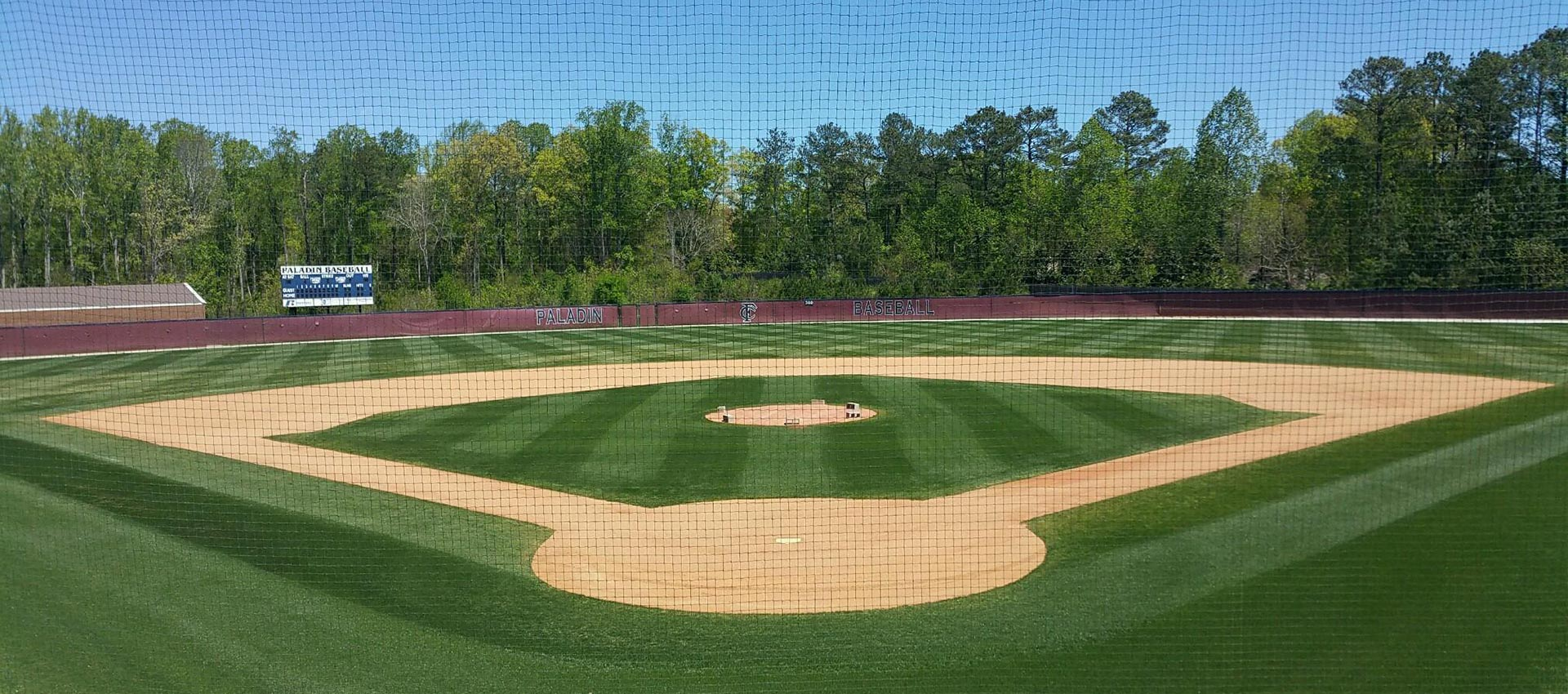 Turfwell Athletic Fields LLC: Field Maintenance, Aeration and Top Dressing in Metro Atlanta, Roswell and Alpharetta